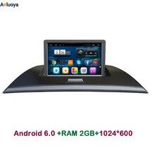 Aoluoya 2GB RAM Android 6 0 CAR Radio DVD GPS Navigation FOR BMW X3 E83 2004