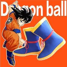 Anime dragon ball Heroes Z Son Goku buty Cosplay buty kostium New Arrival