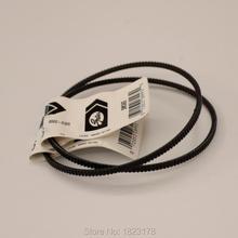 2 unids/lote, 5 m365, correas de transmisión, portones, Correa Polyflex para Optimum D 180, máquina, envío gratis