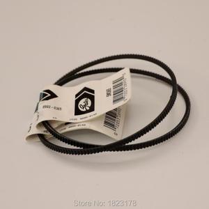 Image 1 - 2PCS/lot 5M365 drive belts Gates Polyflex Belt for Optimum D 180 machine Free shipping