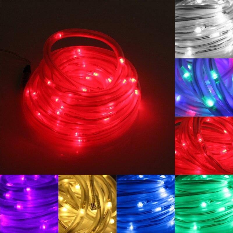 Achetez en Gros jardin corde lumières en Ligne à des ...