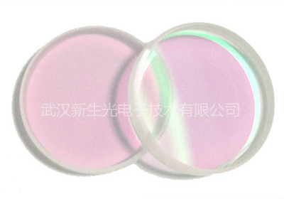 Image 2 - Wavelength 355 Nm/25*3/25.4*3/45 Degree Ultraviolet Laser Mirror/dielectric Film/1064 High Transmittance-in Air Conditioner Parts from Home Appliances