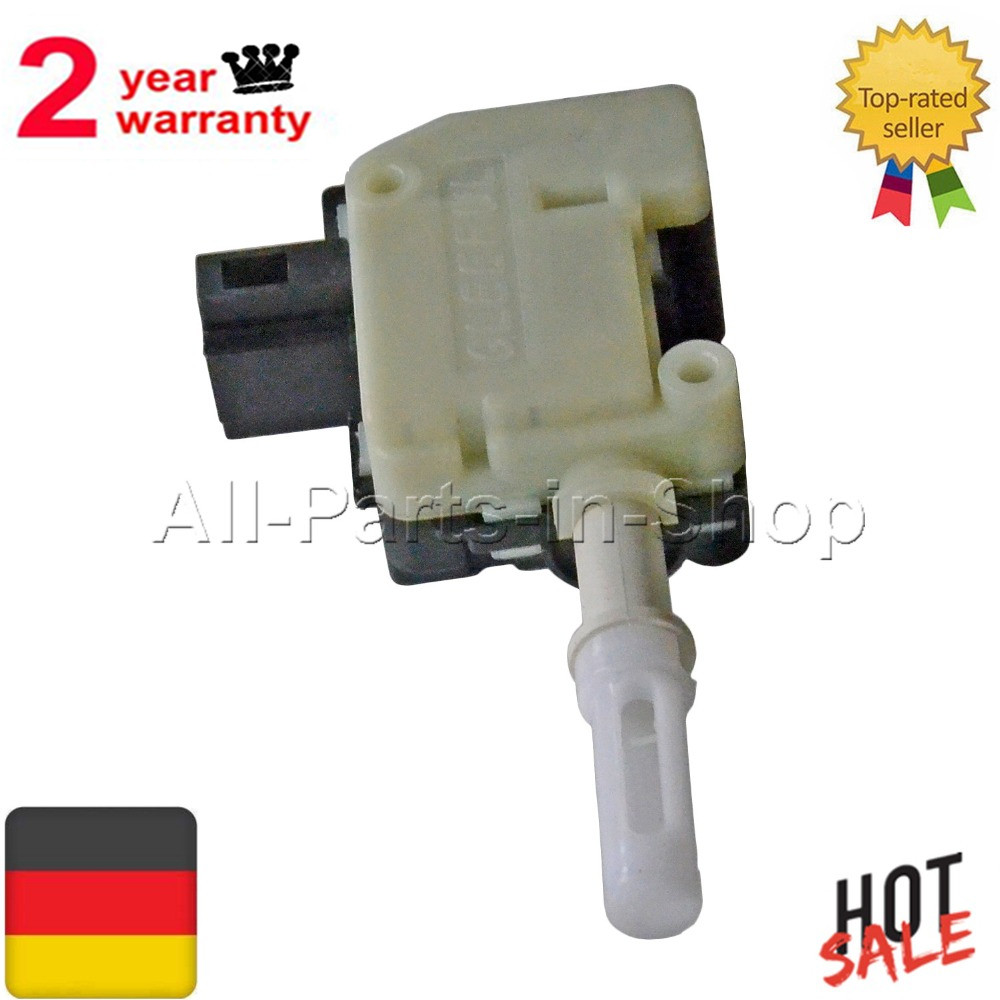 Fast Shipping Trunk Lock Actuator For Audi A5 8F A4 8E B6 B7 Tailgate Central Boot Locking Actuator 4B9962115C