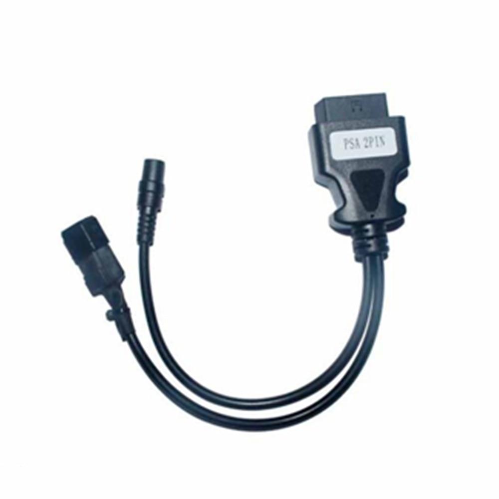 Auto kabel OBD OBD2 Vollen Satz 8 Auto Kabel von Auto für delphis verbindung Teile Auto CaBD II scanner kabel