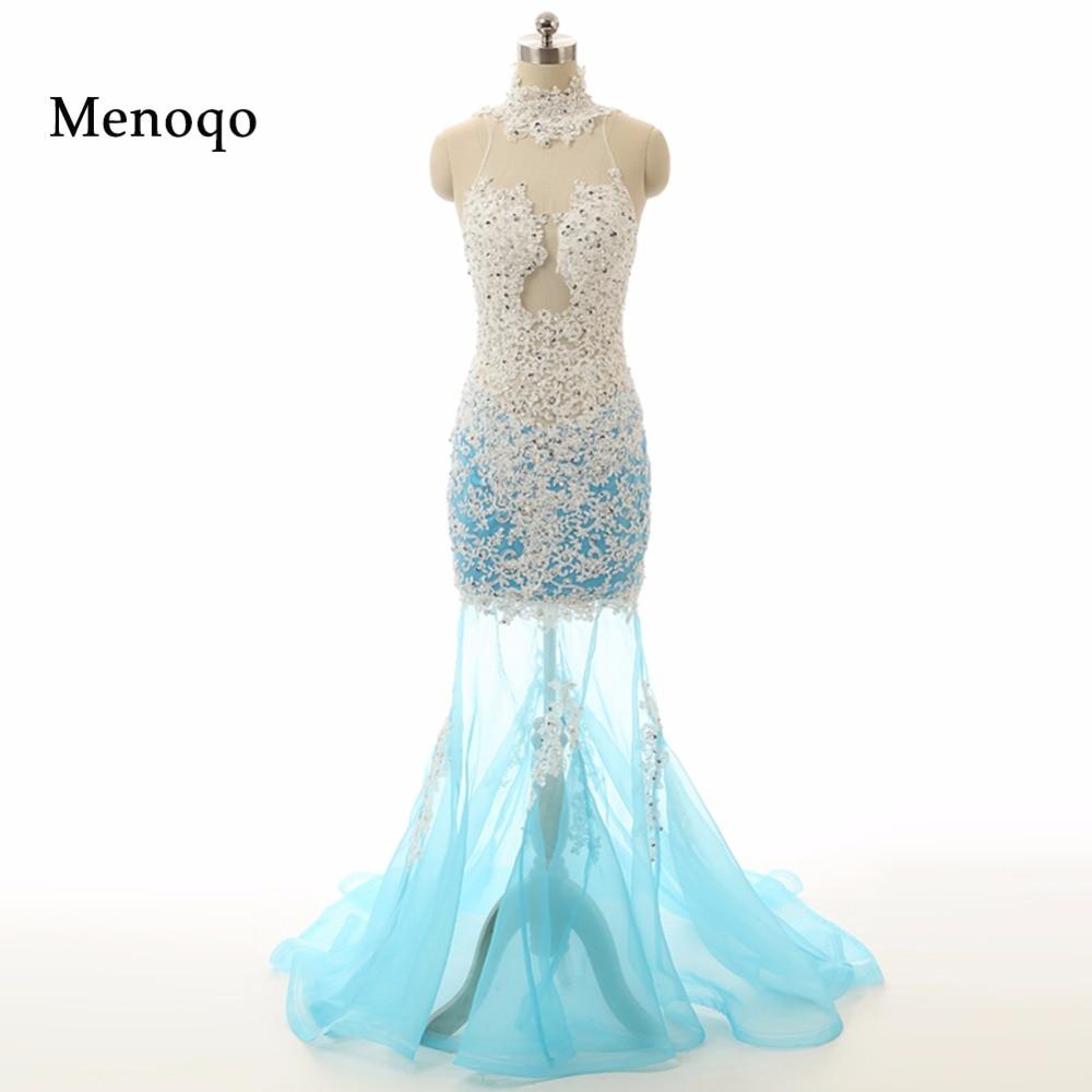 Robe De Noche formelle élégante vraie Applique Organza longue Robe De soirée sirène Robe De soirée femmes robes De soirée formelles