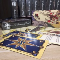 Guidance of Fate Smith Tarot Card Deck