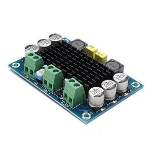 Image 2 - XH M542 مونو 100 واط مكبر كهربائي رقمي مجلس مكبرات الصوت الرقمية SGA998