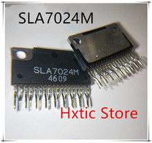 5pcs/lot SLA7024M SLA7024 ZIP-18