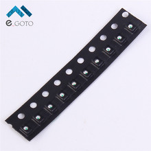 50pcs 5 Kinds 0805 SMD LED Assorted Kit Red Blue Green Yellow White Electronic Components 5 Values 0805 Chip