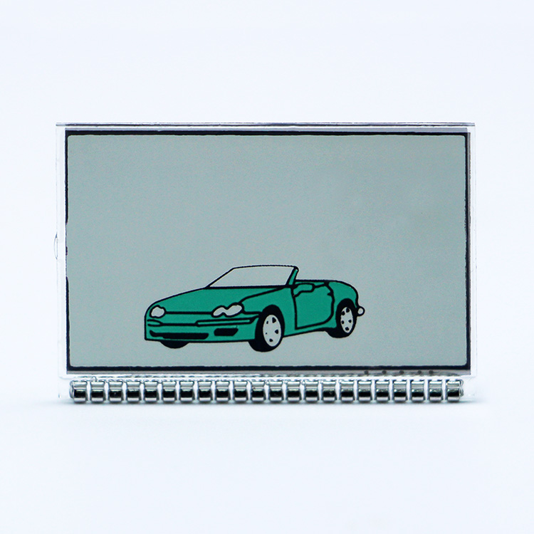 Lcd Display for Russian two way car alarm system LCD Remote controller Key Fob Tomahawk Tz-9010 /Tomahawk TZ 9010 / TZ9010 чехол для брелка сигнализации tomahawk 7000 7010 9000 9010 new кобура замша синяя