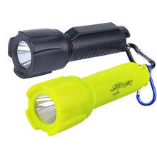 Professional 500LM CREE T6 LED Waterproof Underwater Scuba Diving Flashlight Torch Lamp CLH@8