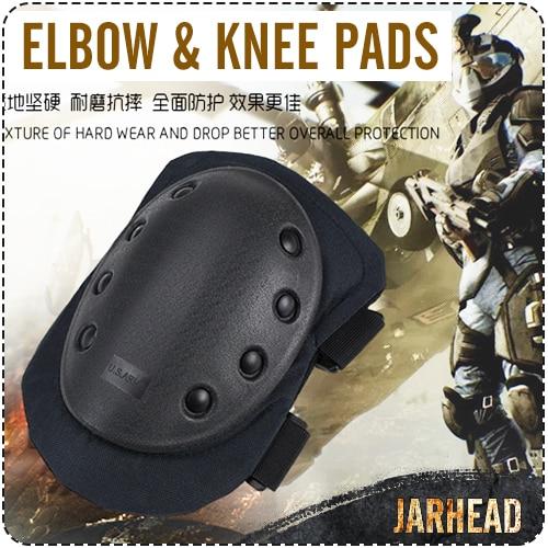 4pcs/set ,Special Tactical protective gear Blackhawk ...