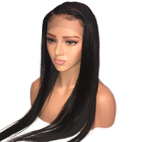 Peruvian Lace Front Wigs Preplucked Lace Wigs For Women 360 Lace Frontal Human Hair Wigs Full Ends Lace Front Wigs VIrgin Hair