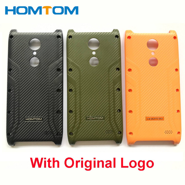 For HOMTOM HT20 Battery Case High Quality Protective Shell Battery Cases Back Cover For HOMTOM HT20 Pro Smart Phone