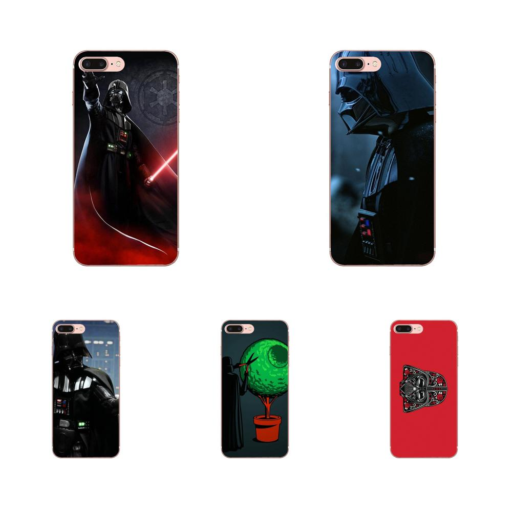 <font><b>Star</b></font> <font><b>Wars</b></font> Darth Vader Balloon For <font><b>Xiaomi</b></font> <font><b>Redmi</b></font> Mi <font><b>Note</b></font> 7 8 9 SE <font><b>Pro</b></font> Lite Go Play TPU Coque Case image