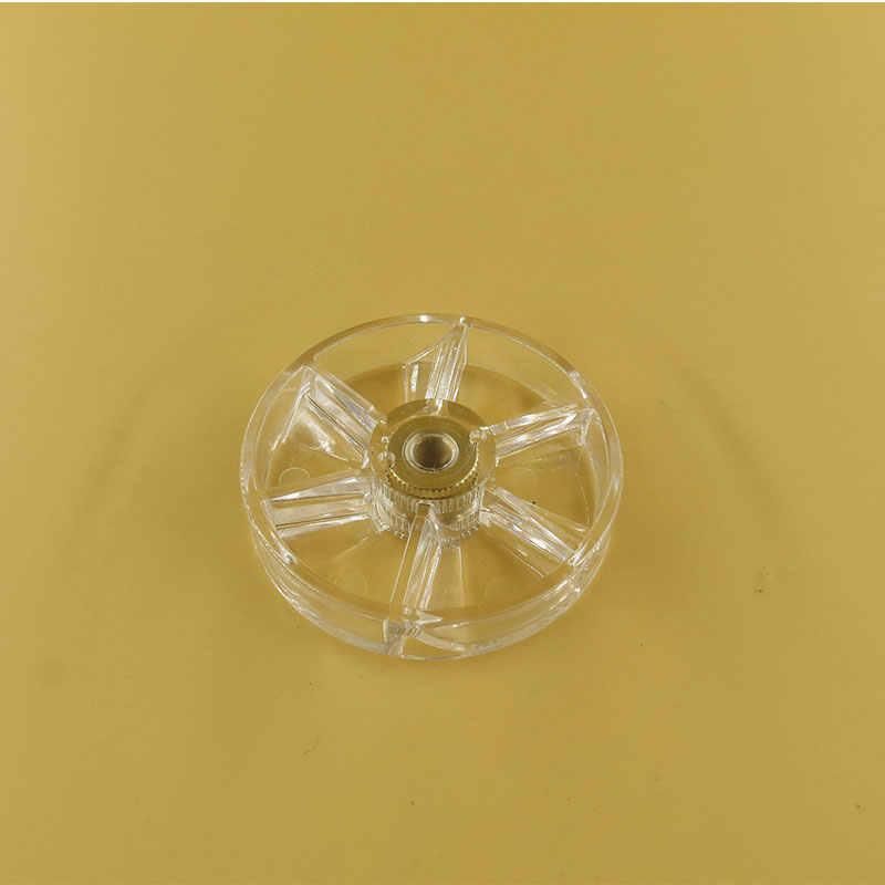 Peças de reposição Peças de Reposição Liquidificador Espremedor 1 1 Engrenagem Base de Plástico Para A Magia Bala 900 W 38% de Desconto