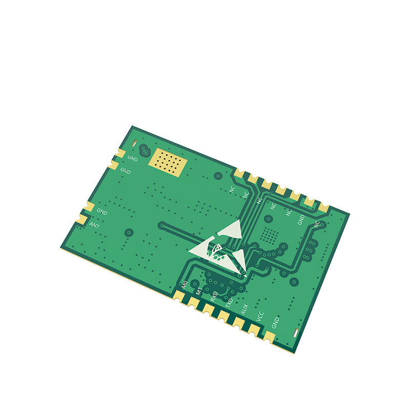 Image 5 - SX1268 LoRa TCXO 433MHz 30dBm E22 400T30S SMD UART Wireless Transceiver  IPEX Stamp Hole 1W Long Range Transmitter and Receiver-in Fixed Wireless Terminals from Cellphones & Telecommunications