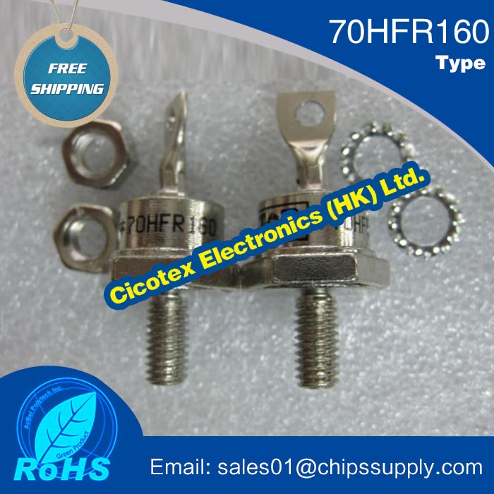 c53d178aa Discount 70HFR160 IGBT MODULE