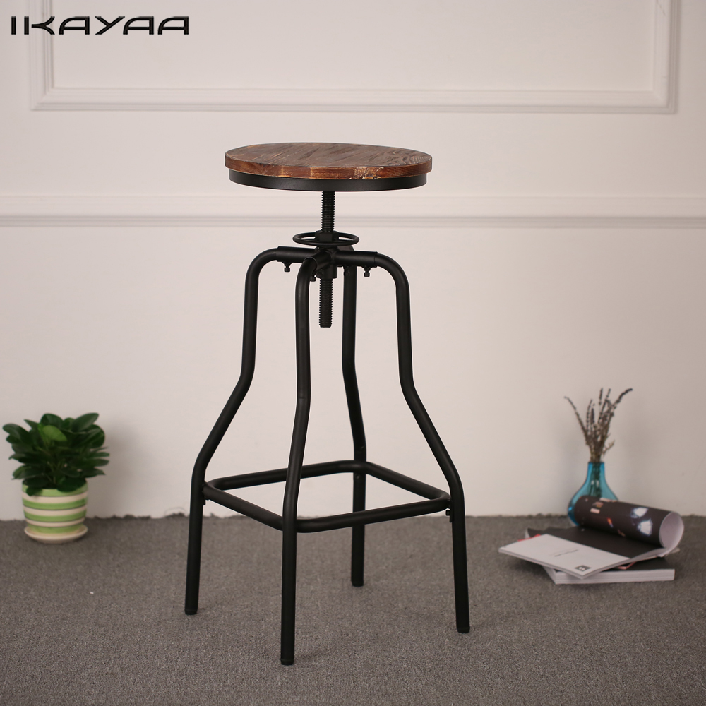 Groovy Top 10 Bar Stool Furniture Ideas And Get Free Shipping Squirreltailoven Fun Painted Chair Ideas Images Squirreltailovenorg