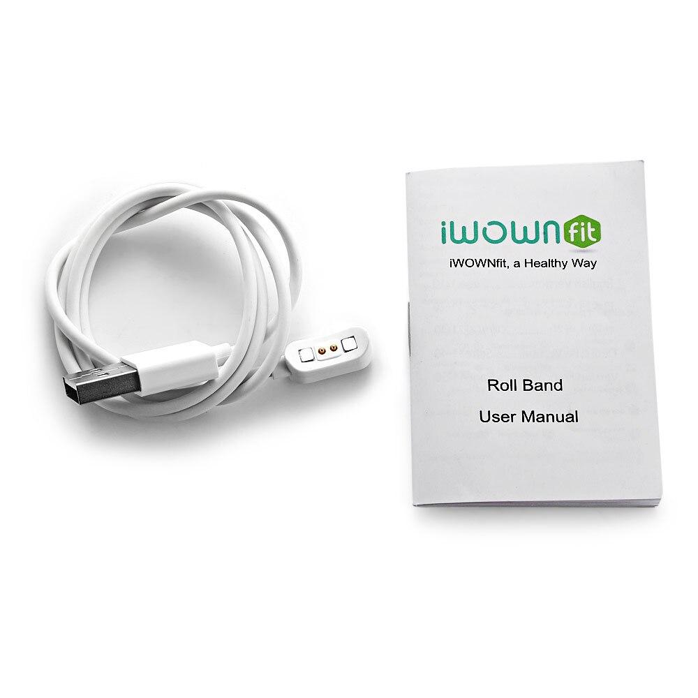 iwown i6 pro smart bracelet heart rate sport tracker bluetooth 4 0 rh aliexpress com apachie sports tracker user guide Icon Tracker Manual