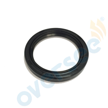 Aftermarket Part Fit Yamaha Outboard 60-90 Hp Upper Crank Oil Seal 551-10, 93102-36M24 93102-36M24-00