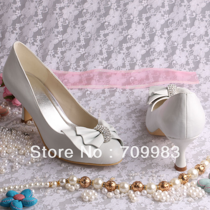 (12 Colors)Magic Bride Ladies Fashion Party Wear Shoes China Off White  Bridesmaid Pumps Dropshipping-in Women s Pumps from Shoes on Aliexpress.com   aac238aa7e29
