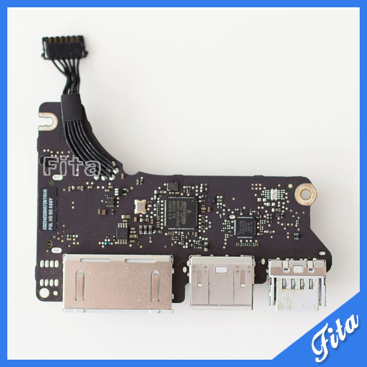 все цены на  661-7012 Magsafe Board I/O Board For Macbook Pro Retina 13