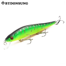 BYDONSUNG 14CM 22.5G Fishing Crankbait Laborious Bait Lures Wobbler Fishing Lure 3D Eyes with Robust Hooks Depth 0.5-1.5m