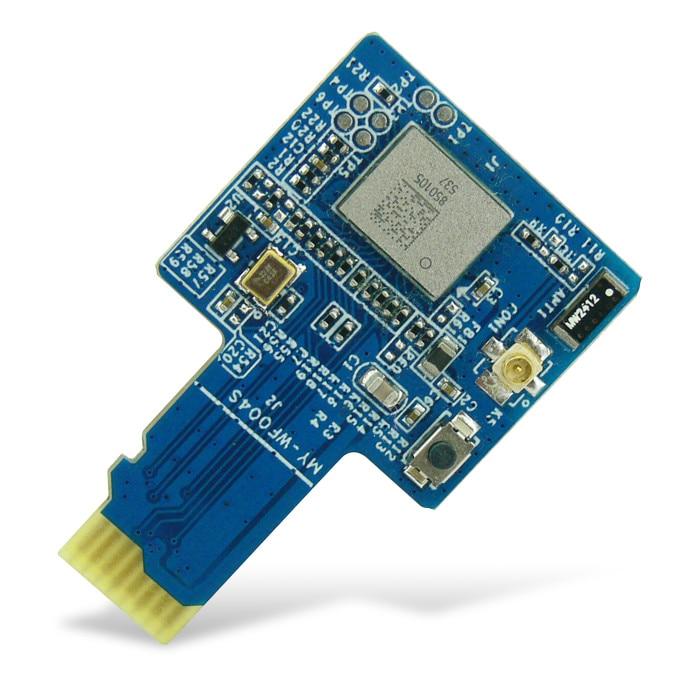Free Shipping    WIFI Module MY-WF004S