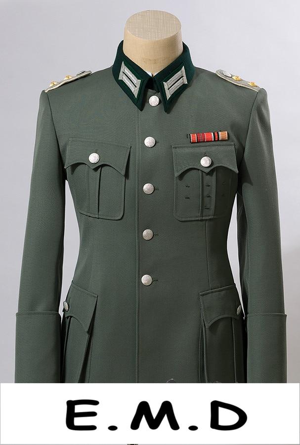 EMD WW2 M36 Uniform  Top Twill Wool(China)