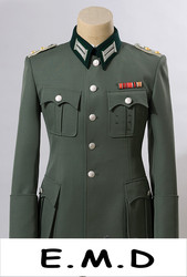 EMD WW2 M36 Uniform top Twill wol