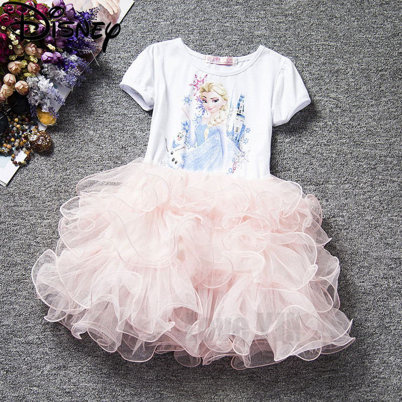2016-Hot-Sell-New-Girls-Children-Clothes-Anna-Elsa-Dress-Girl-Baby-Elsa-Costume-Kids-Summer (1)