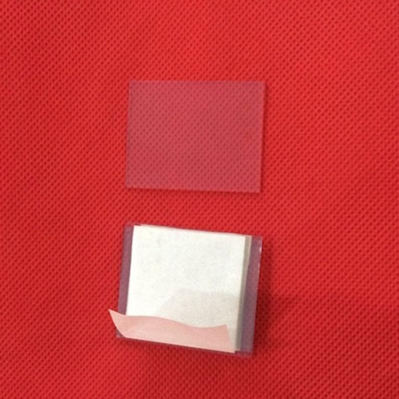 50x50x1.1mm, <17 ohm/sq, 50pcs Lab Transparent Conductive Indium Tin Oxide ITO Glass50x50x1.1mm, <17 ohm/sq, 50pcs Lab Transparent Conductive Indium Tin Oxide ITO Glass
