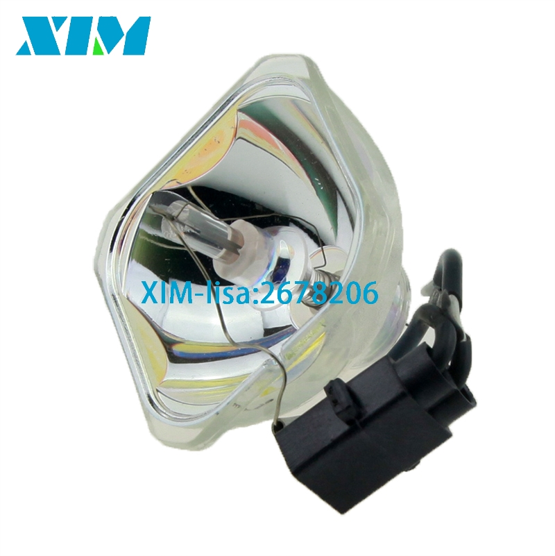 Replacement Projector Lamp Bulb ELPLP67 For EPSON VS315W/VS320/PowerLite HC 500/PowerLite HC707/PowerLite HC 710HD/PowerLite X15 new projector lamp module elplp67 v13h010l67 for vs 210 vs 310 vs315w eb x15 eh tw480 projector
