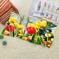 Tulips Custom Luxury Bath Towels For Adults Plain Pool SPA Terry 1 Face Towel