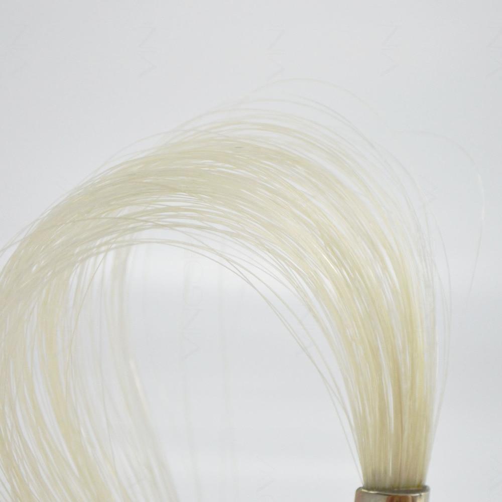 200BG 4/4 Tamaño BASS BOW alemán Tejido de fibra de carbono Ebony - Instrumentos musicales - foto 5