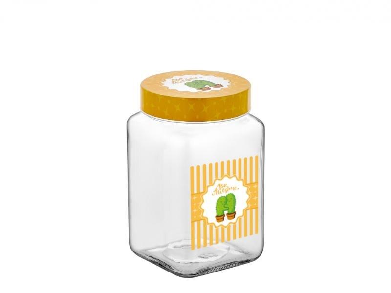Storage jar Renga, Candy, 1,5 L цена