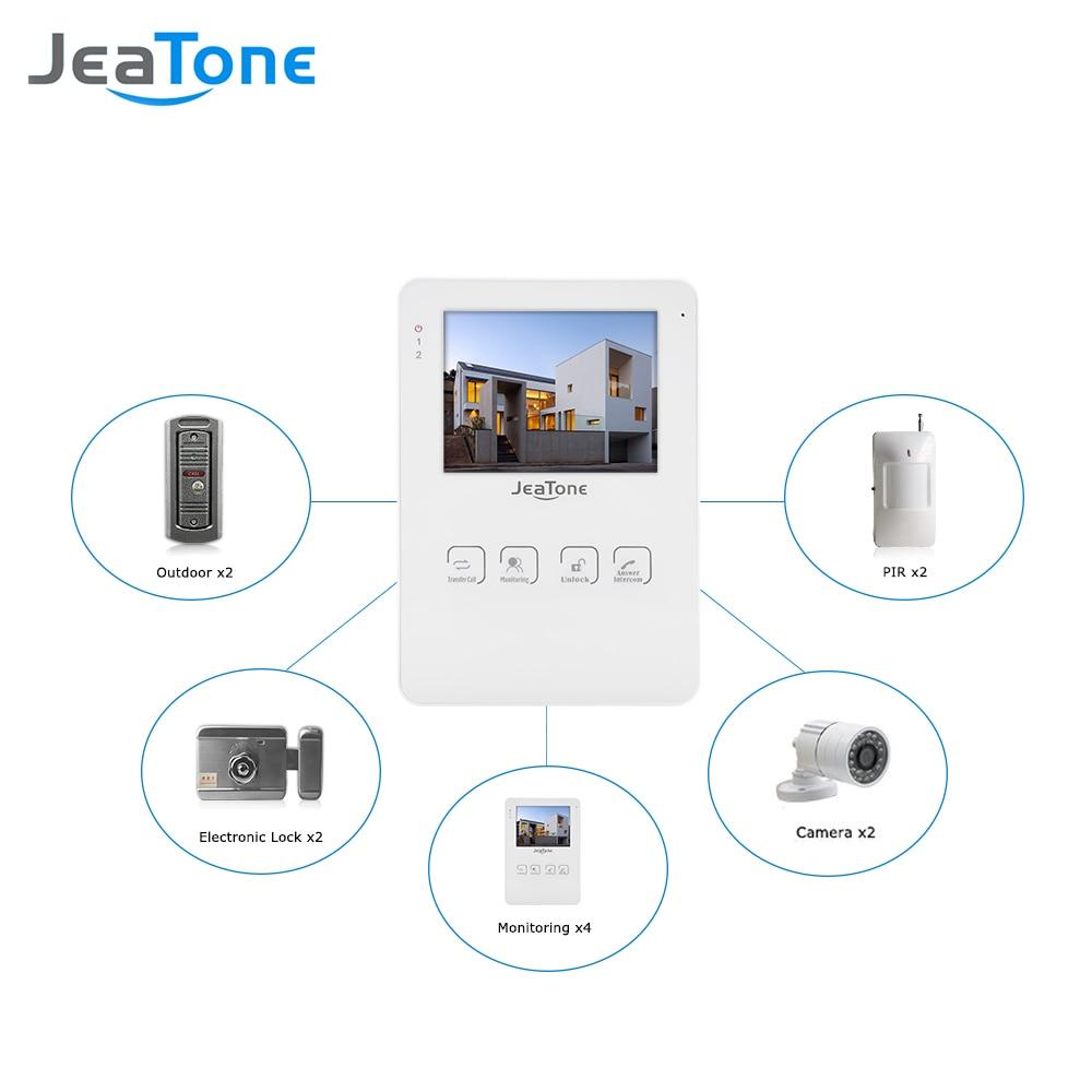 JeaTone 4