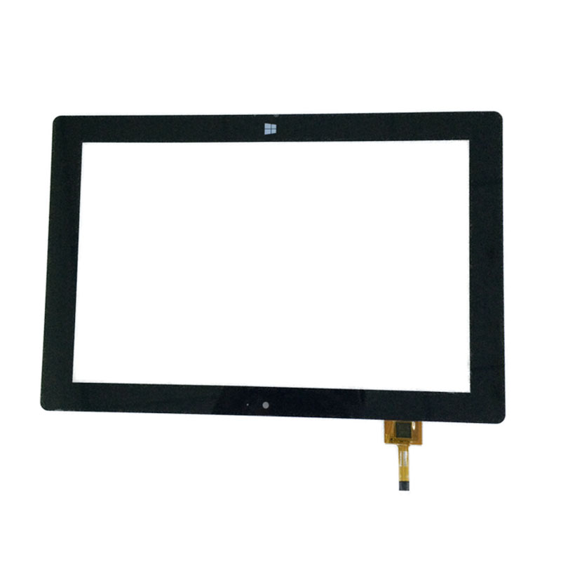 New 10.1 Tablet For DEXP Ursus GX110 ERA Touch screen digitizer panel replacement glass Sensor Free Shipping