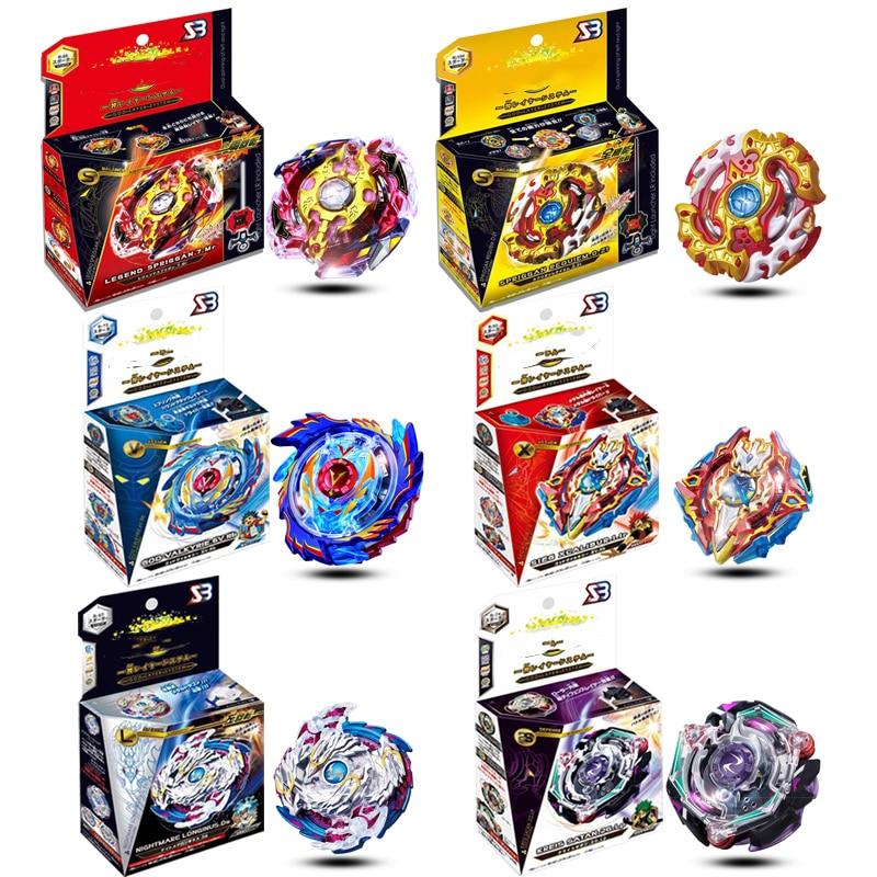 2017 New EDC Tri Spinner Fidget Toys Pattern Hand Spinner Metal Fidget Spinner And ADHD Adult