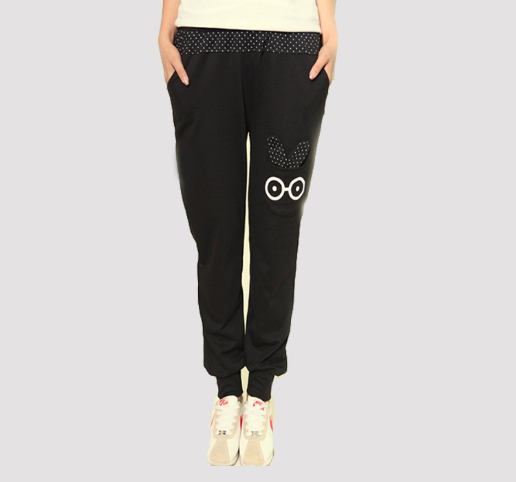 Aselnn Γυναικεία Παντελόνια Casual Sweatpants - Γυναικείος ρουχισμός - Φωτογραφία 2