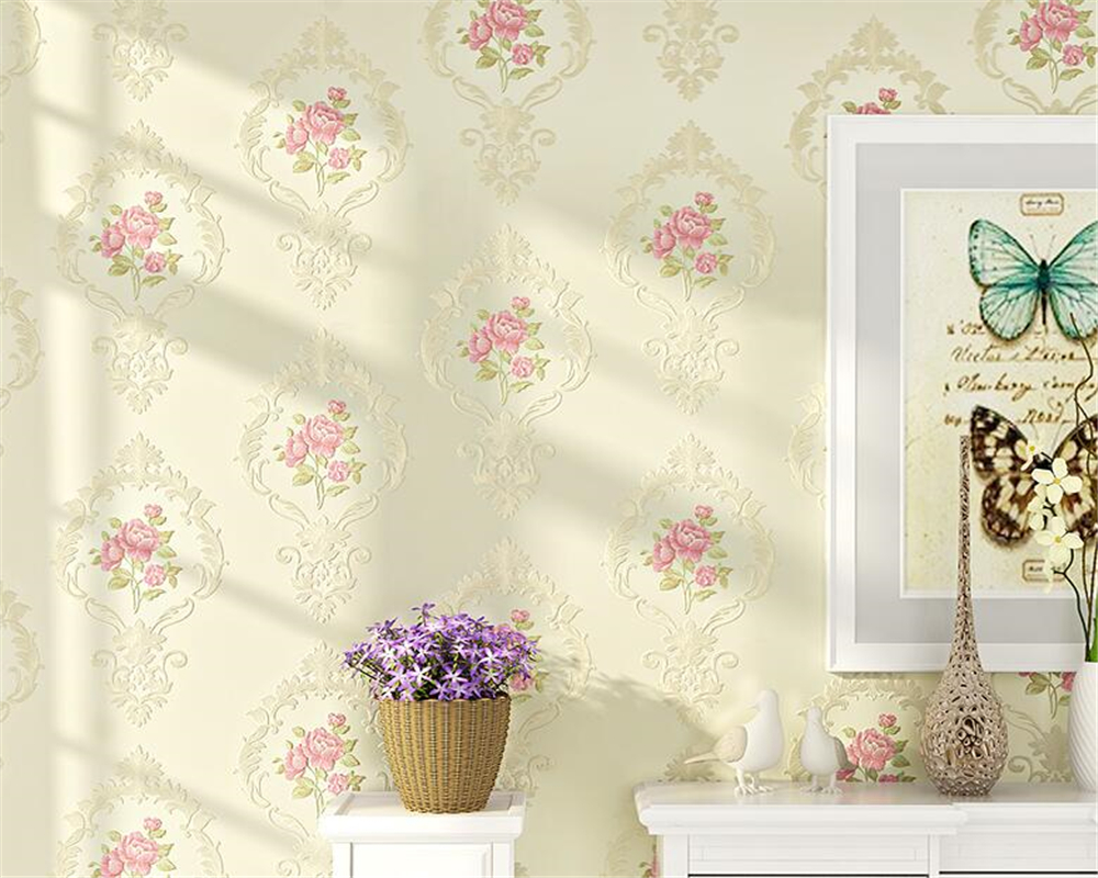 high quality wallpaper beautiful carved embossed wallpaper European pastoral style bedroom desktop wallpaper tapety Beibehang asus m4a78 vm desktop motherboard 780g socket am2 ddr2 sata2 usb2 0 uatx second hand high quality
