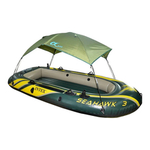Лодки) seahawk (нет лодка, рыбацкая intex укрытие надувная вс палатка солнца