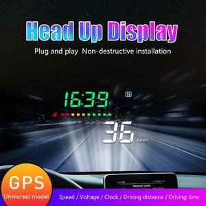 A3 HUD Head-Up Display Car Hud