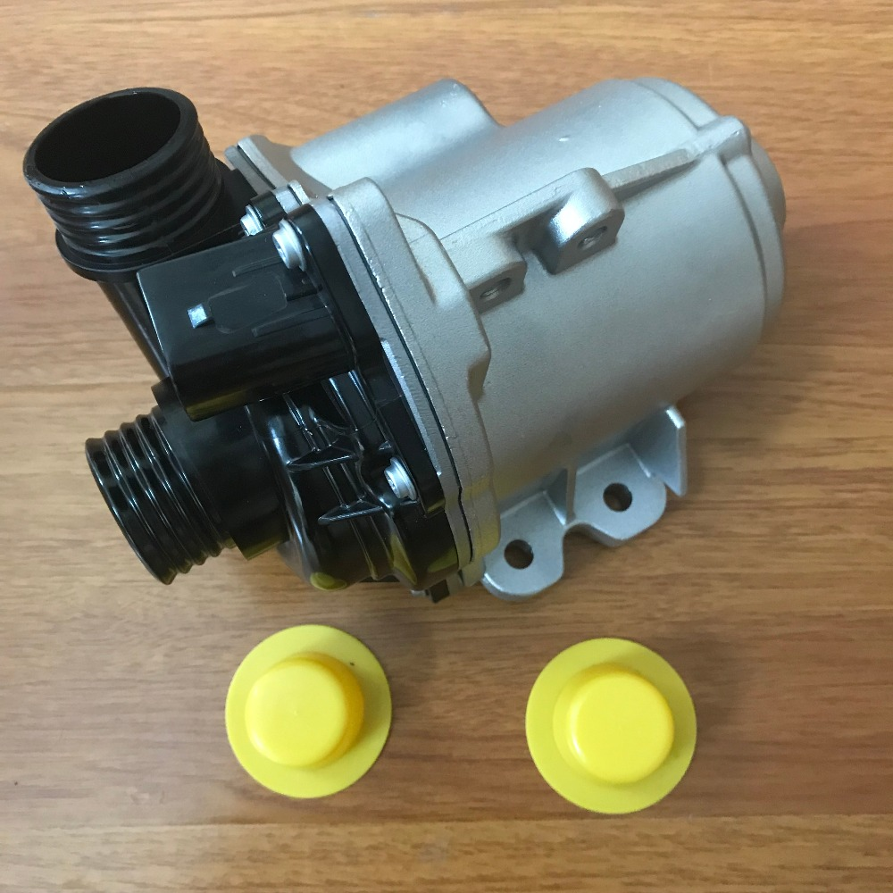 Engine Water Pump For BMW E61 E71 E92 135i 335Xi X6 Z4 engine electric water pump for bmw f01 e82 f90