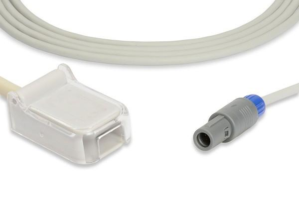 Goldway Redal 5pins UT4000F SpO2 Sensor Extension Adapter Cable