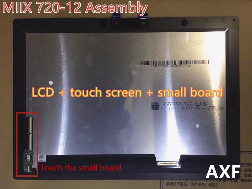 original For IdeaPad Miix 720-12IKB 720-12 Assembly g 720