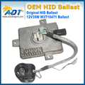 OEM Xenon HID de Lastre Para Mitsubishi W3T10471 W3T11371 X6T02981 W3T15671 D391510H3 2004-2006 Para Mazda 3