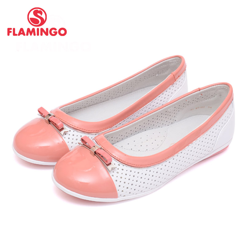 FLAMINGO Russian Famous Brand 2016 New Arrival Spring Kids Sport Shoes Fashion High Quality children sneakers 61-QT106/61-QT107