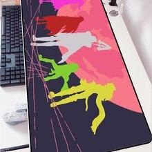 akame ga kill mouse pad gamer laptop 90x40cm notbook mouse m